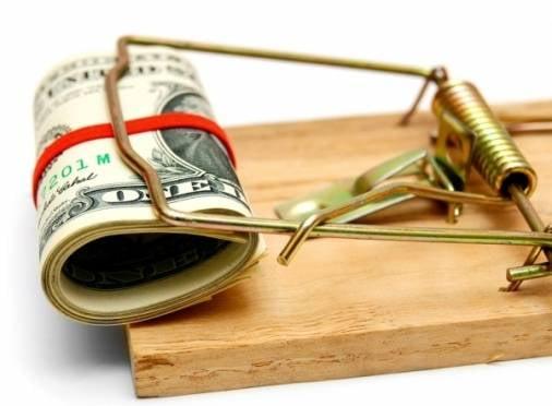 Саранская организация заплатила 90 тыс рублей за пустые обещания