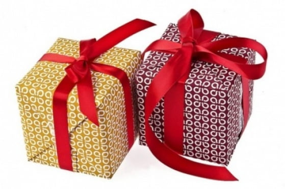 Банк «Экспресс-Волга» и «Visa» оплатят Ваши подарки