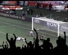 Для фанов Саранска устроят масштабную трансляцию матчей Чемпионата Европы по футболу