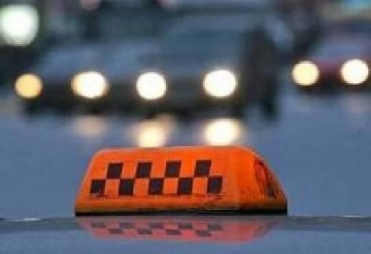 В Саранске «заказчик» развел таксиста на деньги