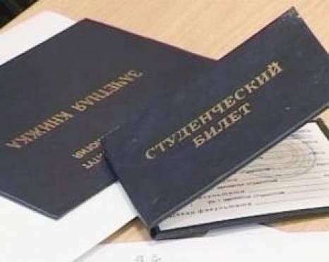 Главный вуз Мордовии подвел итоги приемной кампании-2012