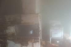В Мордовии неисправная печь привела к смертельному пожару