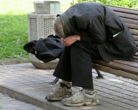 Священнослужители призывают жителей Саранска быть терпимее к бомжам