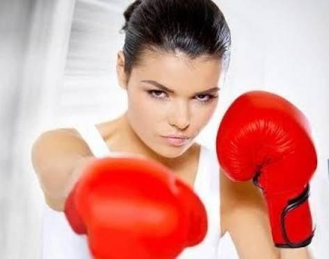 В Саранске стартует женский чемпионат России по боксу