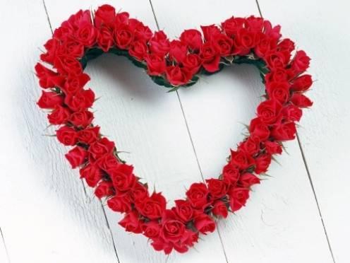 День святого Валентина в России теряет популярность