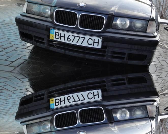 В Мордовии задержали «двойника» автомобиля из Тульской области