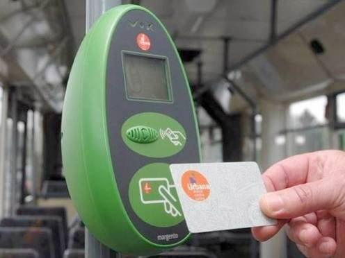 В общественном транспорте Мордовии введут систему электронной оплаты проезда