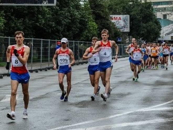Ходоки Мордовии взяли восемь из девяти медалей зимнего чемпионата России в Сочи