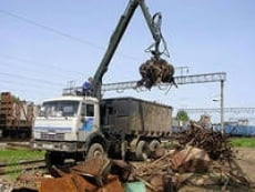 Полицейские  Мордовии нашли «черный» металл
