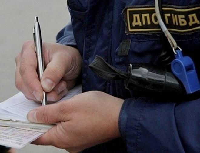 За попытку дать полицейскому взятку в 500 рублей житель Мордовии заплатит в 50 раз больше