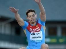 Александр Меньков (Мордовия) взял «серебро» Универсиады