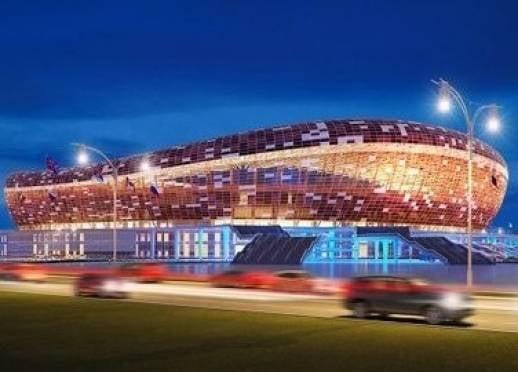 Название стадиона к ЧМ-2018 в Саранске выберут жители