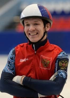 Руслан Захаров победил в финале Кубка России по шорт-треку в Саранске