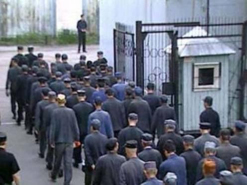 В Дубравлаге Мордовии для заключенных нет работы