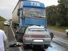 В Мордовии - очередные жертвы ДТП