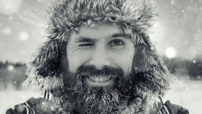 Как сохранить мужское здоровье в холодный сезон