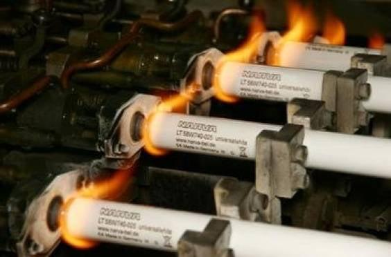В Мордовии светотехнику намерены сделать прорывной отраслью