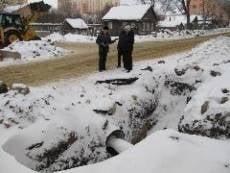 Строительные организации Саранска пренебрегают безопасностью горожан