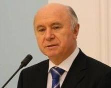 Николай Меркушкин поблагодарил жителей Мордовии за разумный выбор на голосовании