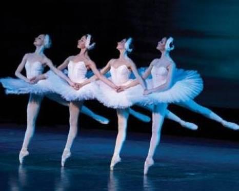 В Саранске пройдет международный фестиваль классического балета