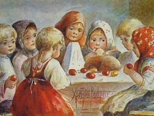 В Саранске пройдет благотворительная акция «Пасхальная радость»