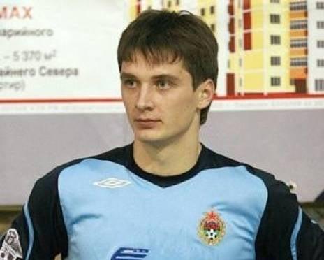 В футбольном клубе «Мордовия» - новый голкипер