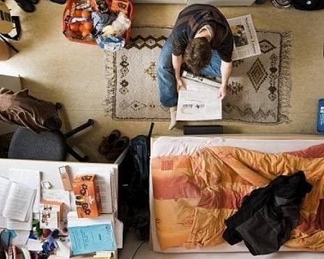 В Саранске готовы к сдаче два студенческих общежития