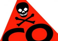 В Мордовии угарный газ убил семью из трёх человек