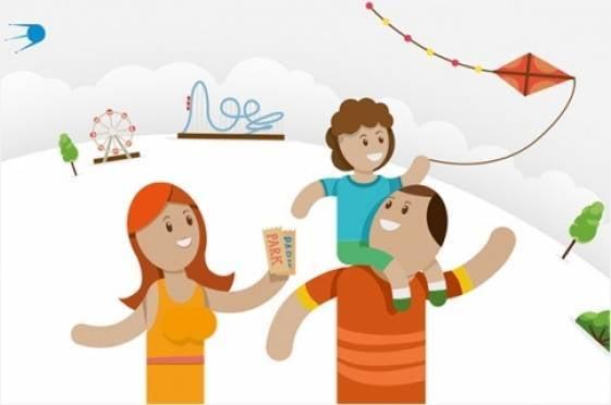 «Спутник» запустил афишу мероприятий для детей и родителей