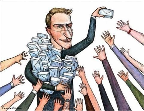 В Мордовии выдают «серые» зарплаты