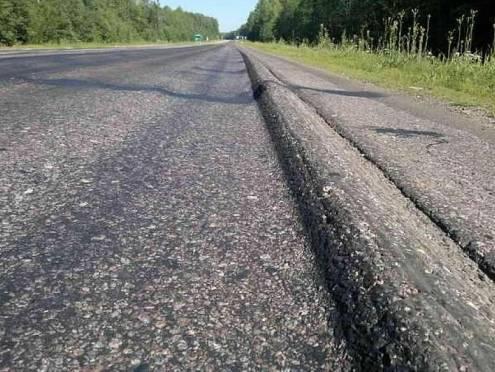 Прокуратура добилась ремонта дороги между Саранском и Рузаевкой