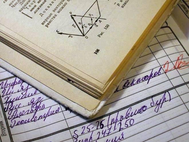 Жительница Саранска избила сына за плохие оценки