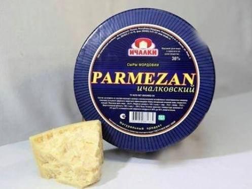 Мордовия не оставит нижегородцев без сыра