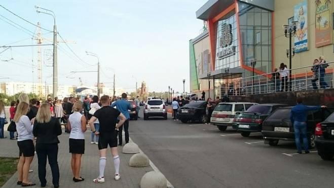 Кроме Саранска сообщения о бомбах в зданиях поступали еще в 6 регионах России