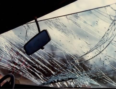 В Мордовии иномарка улетела в кювет: водитель погиб