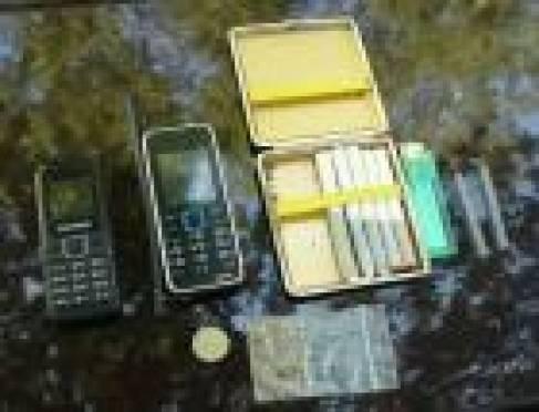 В Мордовии перекрыто 7 каналов поставки наркотических и психотропных веществ