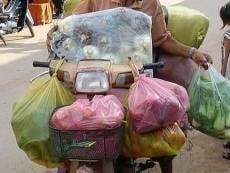 Жители Саранска запасутся продуктами
