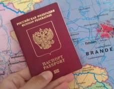 В Мордовии резко упал спрос на загранпаспорта