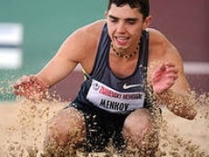Спортсмены из Мордовии – лидеры легкоатлетического сезона