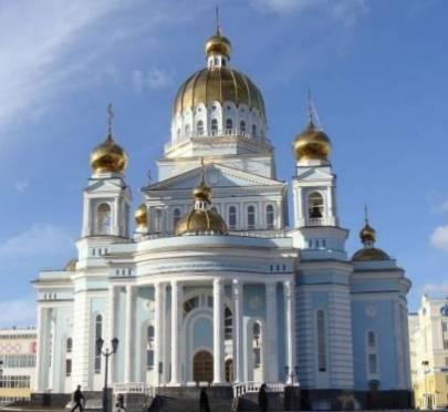 Достопримечательности Мордовии могут стать визитной карточкой России