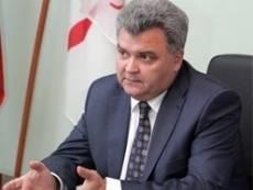 Мэр Саранска вошел в топ-10 медиарейтинга России