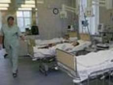 В Саранске для беременных, заболевших гриппом, отведена отдельная госпитальная база