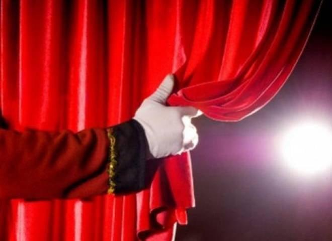 В Саранск приедет театр имени Вахтангова