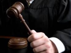 В Мордовии сбытчик «синтетики» получил 5,5 лет строго режима