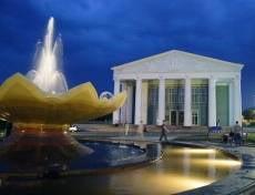 Мэр Саранска: 1 мая все фонтаны должны работать