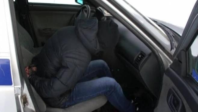 В Саранске осудили 20-летнего владельца заряженной наркотиками «Приоры»