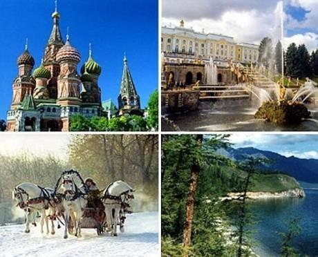 В 2015 году мордовские туристы предпочитают путешествовать по России