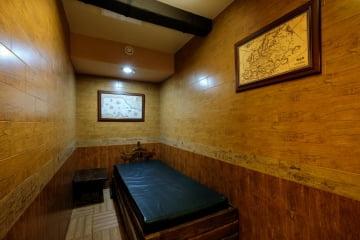 Морской номер - комната отдыха