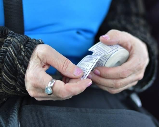 В Саранске более 60% пассажиров общественного транспорта не платят за проезд