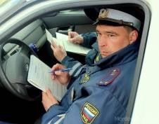 Весь личный состав ГИБДД Мордовии бросят на борьбу с пьяными водителями